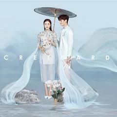 婚纱影楼工作室主题服装时尚潮流范儿国潮风W90100211136 如图(组) 均码
