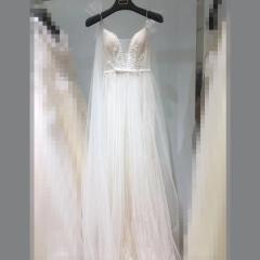 婚纱影楼工作室主题服装时尚潮流单女装旅拍风W9011360117-20 如图(单女装) 均码