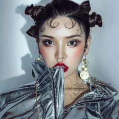 影楼工作室主题服装拍照款时尚写真服W9020024-207 图片色 均码