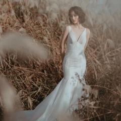 影楼工作室拍照款旅拍风单女装W9011200403-09 如图(单女装) 均码