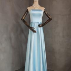 影楼工作室拍照款旅拍风单女装W9011200405-02 如图(单女装) 均码