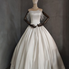 影楼工作室拍照款旅拍风单女装W9011200405-05 如图(单女装) 均码