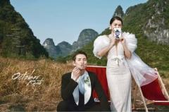 影楼工作室拍照款旅拍风单女装W9011200405-15 如图(单女装) 均码