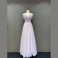 影楼工作室拍照款抹胸款随身礼服W2010210406-13 图片色 均码
