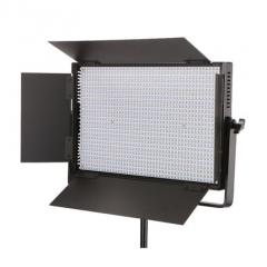海力欧LED WH-1296 影视微电影摄像灯 LED平板灯 图片 WH-1296D双色温