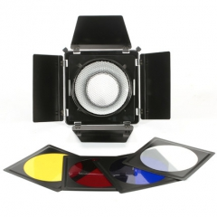 海力欧 摄影器材 摄影配件 双蜂巢罩四叶挡板 图片 蜂巢罩四叶挡板