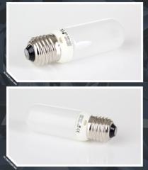 E27型 150W 造型灯泡   摄影布光造型灯泡 安全性高光线柔和细腻布光看造型使用寿命长 图片